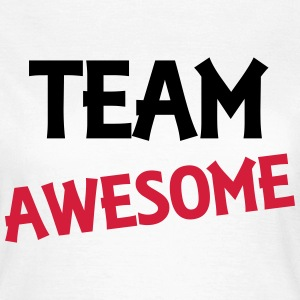 Team Awesome T-Shirts - Women's T-Shirt