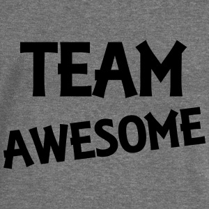 Team Awesome Sweat-shirts - Pull Femme col bateau de Bella