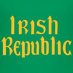 Irish Republic - Kids' Premium T-Shirt