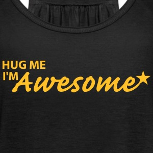 Hug me Tops - Women's Tank Top by Bella