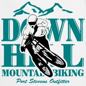 Downhill - Mountainbiking Tabliers - Tablier de cuisine