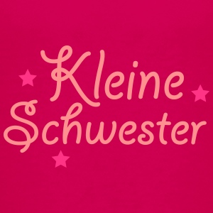 kleine Schwester T-Shirts - Teenager Premium T-Shirt