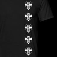 Motiv ~ T-shirt Herr PB s/v