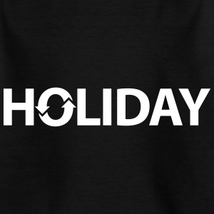 Holiday recension T-shirts - T-shirt barn
