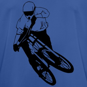 Downhill - Mountainbiking Camisetas - Camiseta hombre transpirable