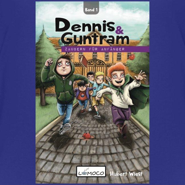 Dennis & Guntram (Kinder T-Shirt)