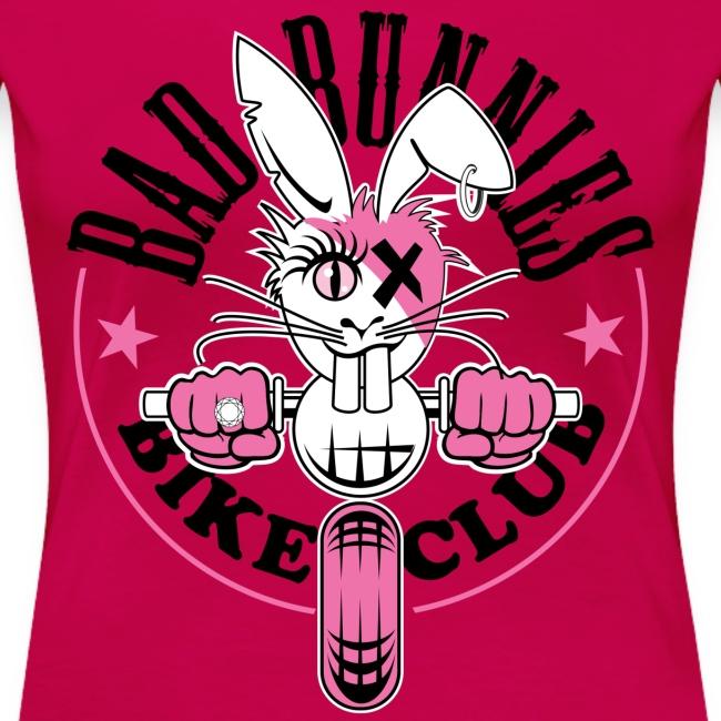 Kabes Bad Bunny Girl