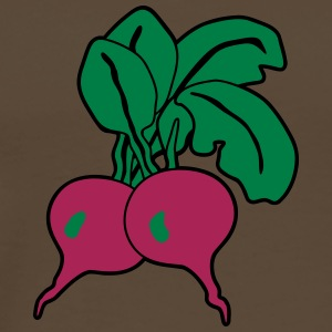 Couple Radishes T-Shirts - Men's Premium T-Shirt
