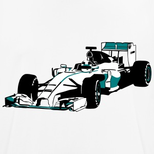 Formula 1 T-Shirts - Men's Breathable T-Shirt