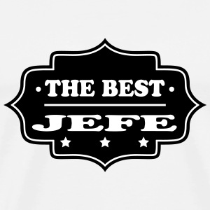 The best jefe 222 Tee shirts - T-shirt Premium Homme