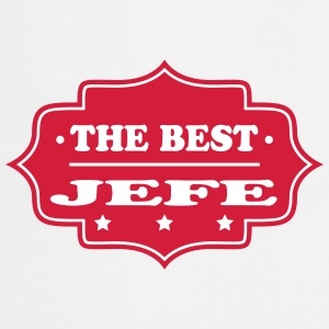 The best jefe 222  Aprons - Cooking Apron