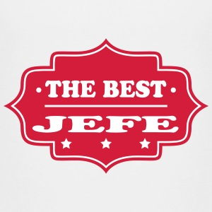 The best jefe 222 Shirts - Teenager Premium T-shirt