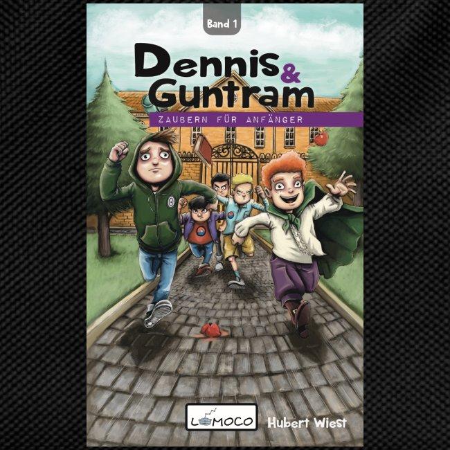 Dennis & Guntram (Kinderrucksack)