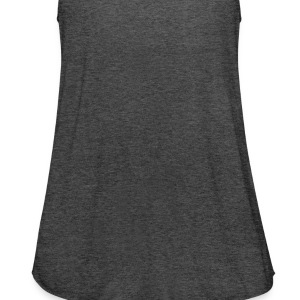 Grey You Lost me at Hello 2 (3c) Men's T-Shirts - Women's Tank Top by Bella