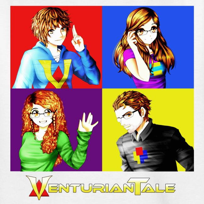 VenturianTale Group
