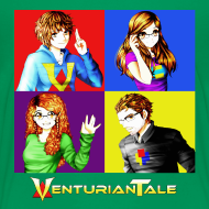 Design ~ VenturianTale Group