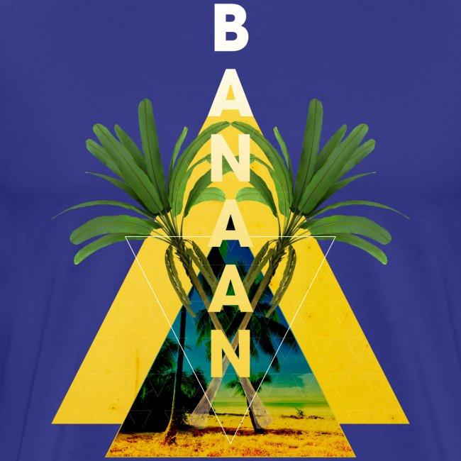 Banaan 04 mannen premium