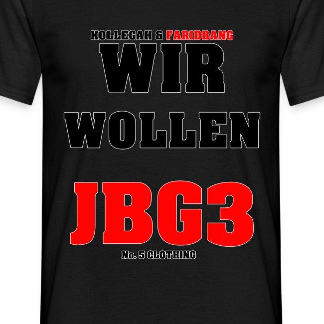 JBG3 Spezial