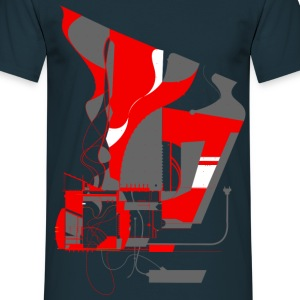 SP19 T-Shirts - Men's T-Shirt