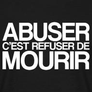 Motif ~ ABUSER