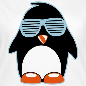 Pinguin T-Shirts - Frauen T-Shirt