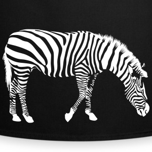 Zebra Print - Cooking Apron
