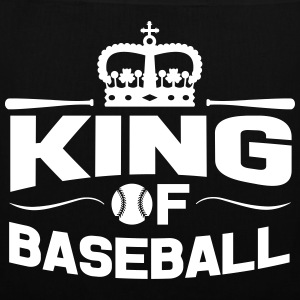 King of Baseball Bags & Backpacks - Tote Bag