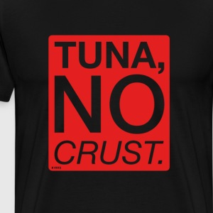 TUNA Shirt Black - Männer Premium T-Shirt