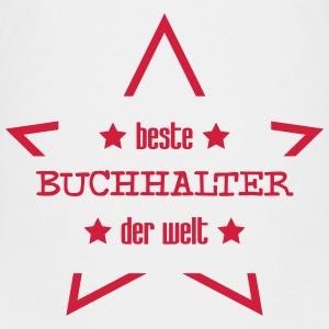 Accountant / Accounting / Buchhalter / Comptable Shirts - Teenage Premium T-Shirt