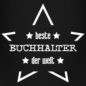 Accountant / Accounting / Buchhalter / Comptable Shirts - Kids' Premium T-Shirt
