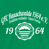 Motiv ~ Männer 1964  - Shirt Normal Grün