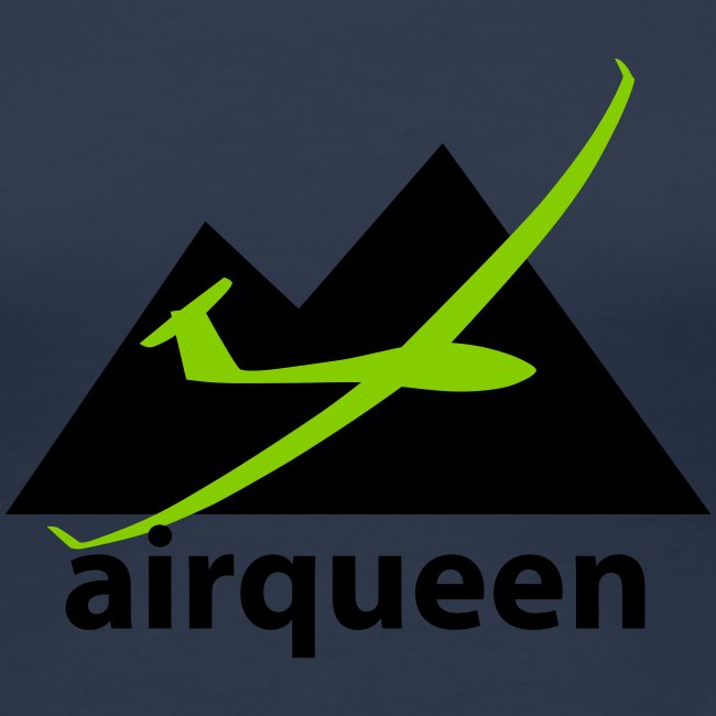 soaring-tv T-Shirt: airqueen