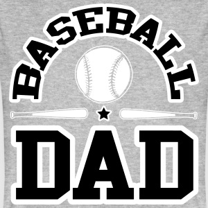 Baseball Dad T-Shirts - Men's Organic T-shirt