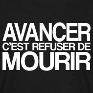 Motif ~ AVANCER