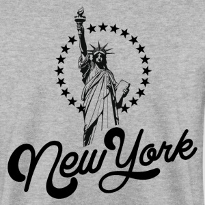 New York  Sweat-shirts - Sweat-shirt Homme