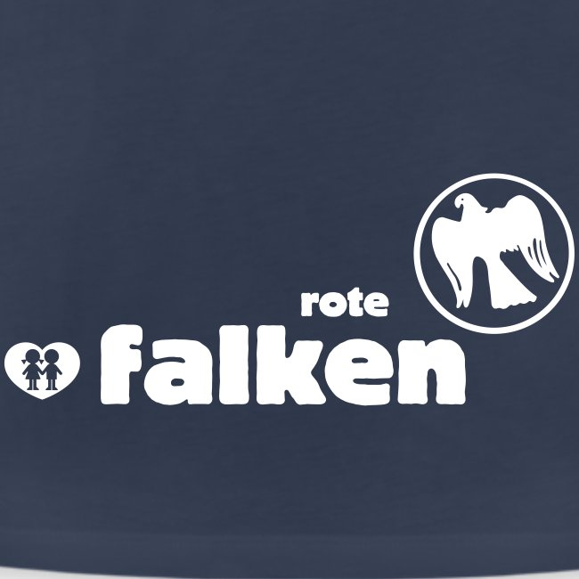Top Rote Falken (male)