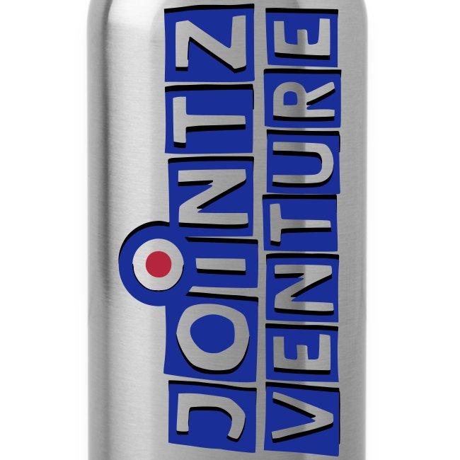 Jointz Venture Trinkflasche