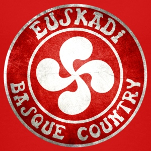 Euskadi Basque country 2 Tee shirts - T-shirt Premium Enfant