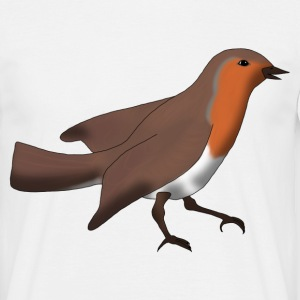 Robin T-Shirts - Men's T-Shirt