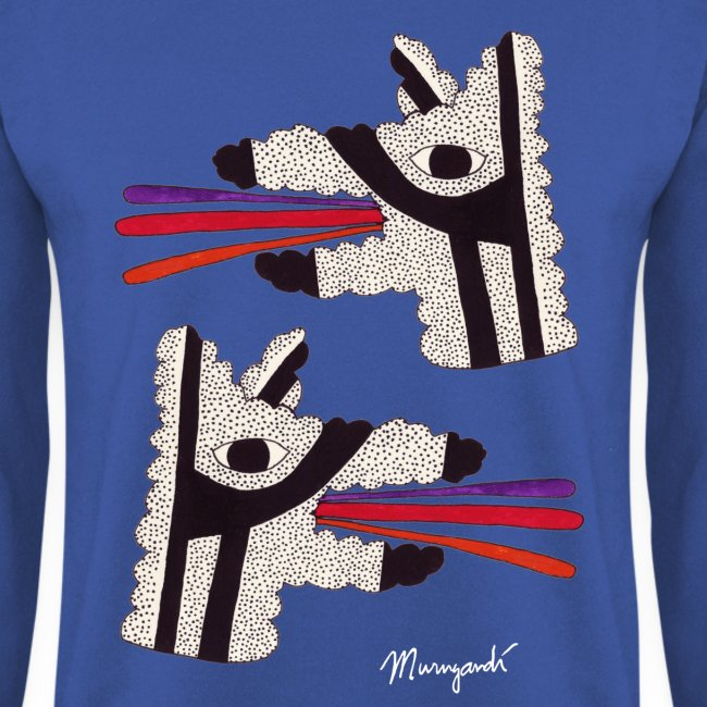 Dog Tongues - Sweater