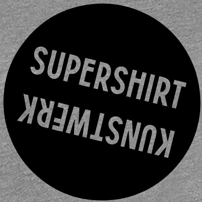 "Girl-Shirt ""Kunstwerk"""