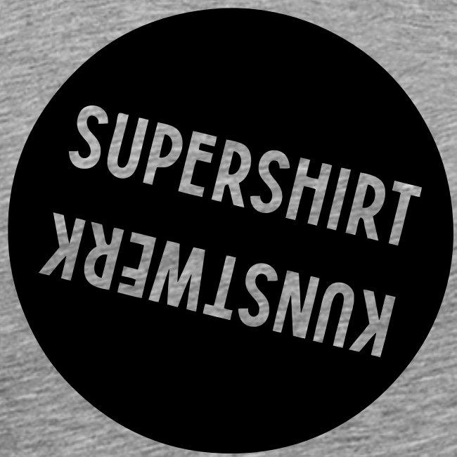 "T-Shirt ""Kunstwerk"""