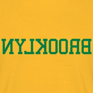 BROOKLYN (NYLKOORB) T-Shirts - Men's T-Shirt