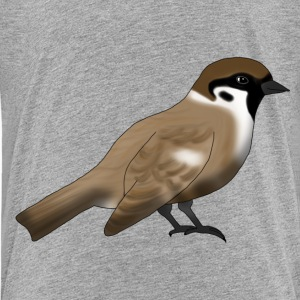 Sparrow Shirts - Teenage Premium T-Shirt