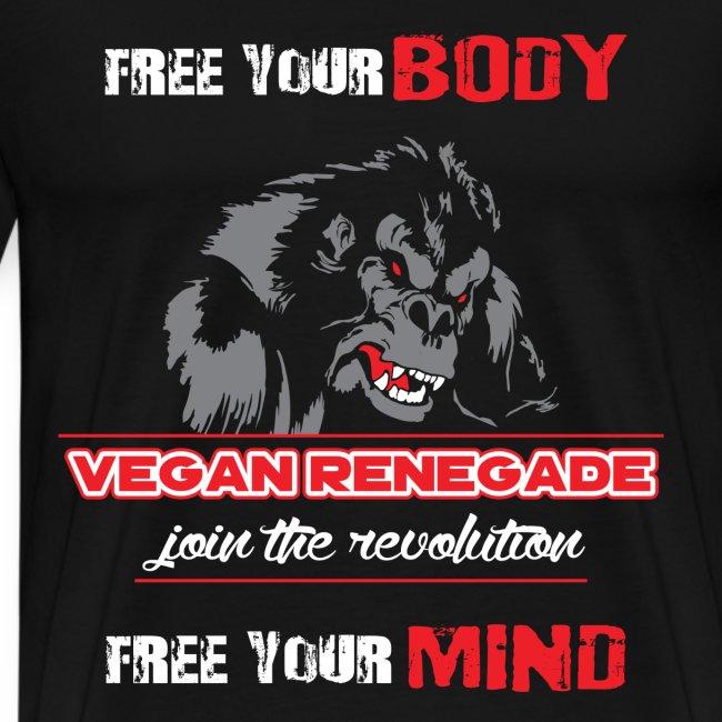 Vegan Renegade
