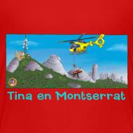 Diseño ~ TINA HELICÓPTERO DE RESCATE (Cast)