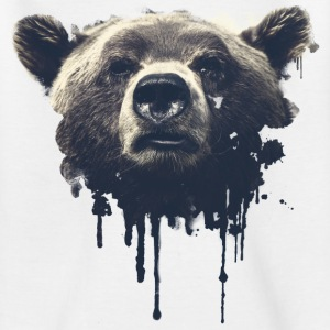 Grizzly T-Shirts - Kinder T-Shirt