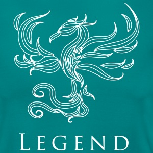 MC Legend Logo - Frauen T-Shirt