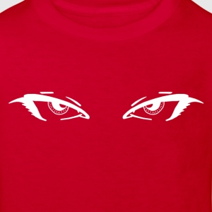 Eyes by Customstyle Tee shirts - T-shirt Bio Enfant