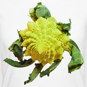 Romanesco - Frauen Bio-T-Shirt